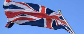 Britain - Flag