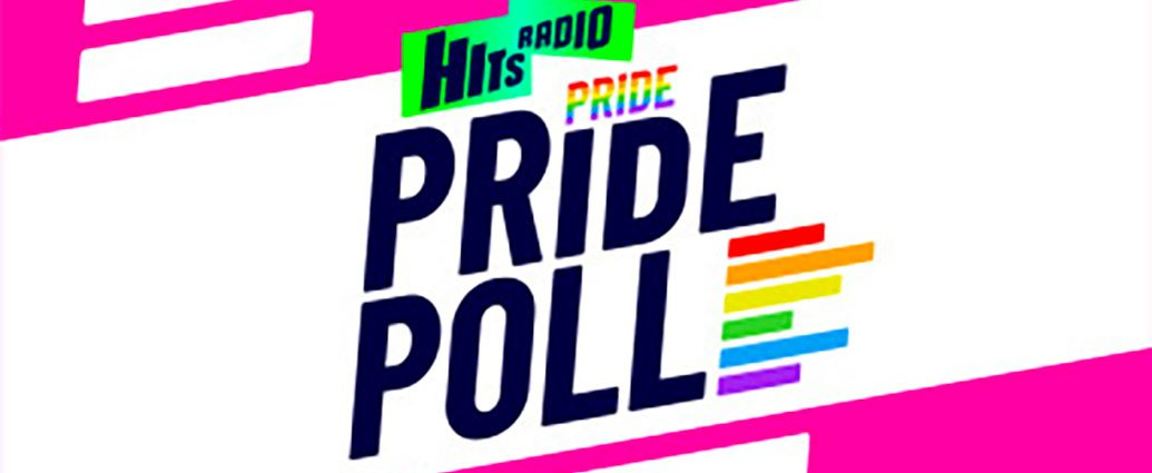 Hit Radio Pride Poll